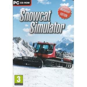 Snowcat Simulator (PC)