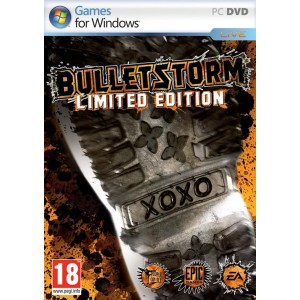 Bulletstorm (Limited Edition) (PC)