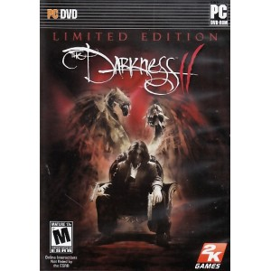 The Darkness 2 (Limited Edition) (PC)