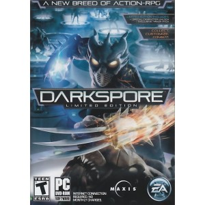 Darkspore (Limited Edition) (PC)