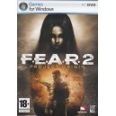 F.E.A.R. 2: Project Origin EN (PC)