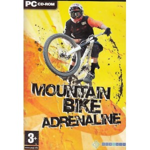 Mountain Bike Adrenaline (PC)