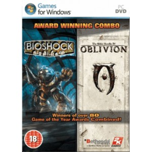 BioShock and Oblivion Double Pack (PC)