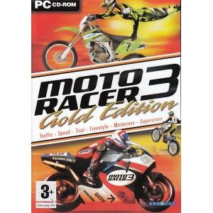 Moto Racer 3 (Gold) (PC)