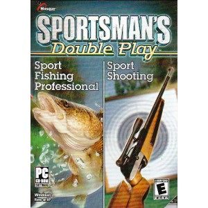 Sportsman's Double Play (PC)
