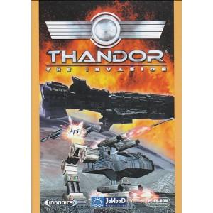 Thandor: The Invasion (PC)