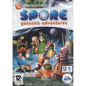 Spore Galactic Adventures (PC)