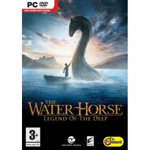 Water Horse Legend of the Deep (PC)