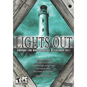 Dark Fall: Lights Out (PC)