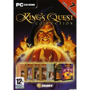 Kings Quest Collection (PC)