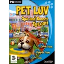 Pet Luv Spa & Resort Tycoon (PC)