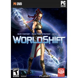 Worldshift (PC)
