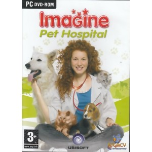 Imagine Pet Hospital (PC)