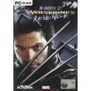 X-Men 2: Wolverine´s Revenge (PC)