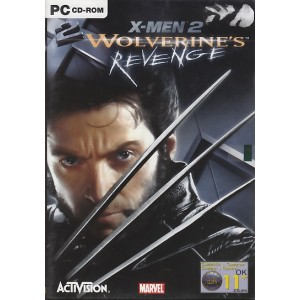 X-Men 2: Wolverines Revenge (PC)