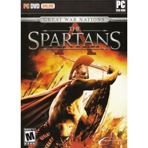 Great War Nations: The Spartans (PC)