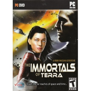 Immortals of Terra (PC)