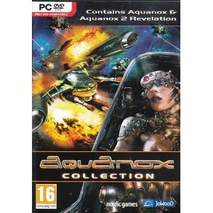 Aquanox Collection (PC)
