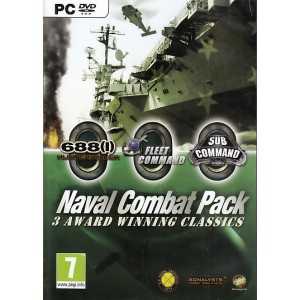 Naval Combat Pack (PC)