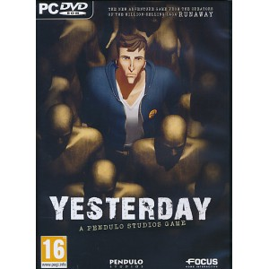 Yesterday (PC)