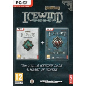 Icewind Dale (Gold) (PC)