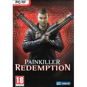 Painkiller Redemption (PC)