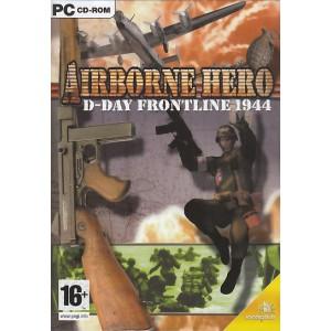 Airborne Hero D-Day Frontline 1944 (PC)