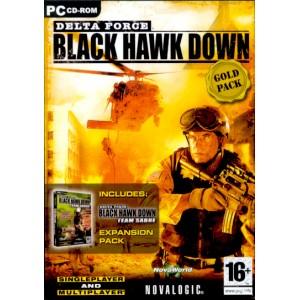 Delta Force Black Hawk Down: Team Sabre (PC)