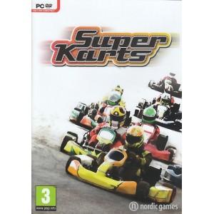 Super Karts (PC)