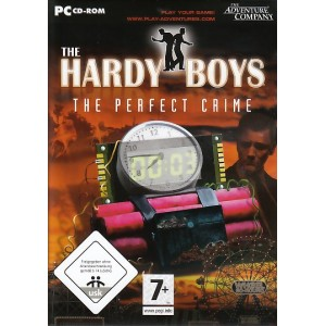 The Hardy Boys - The Perfect Crime (PC)