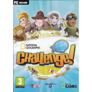 National Geographics Challenge (PC)