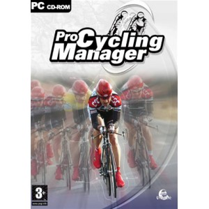 Pro Cycling Manager 5 (PC)