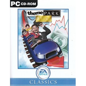 Theme Park Inc. (PC)