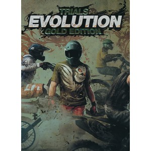Trials Evolution (Gold) (PC)