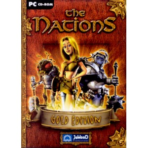 The Nations (GOLD) (PC)
