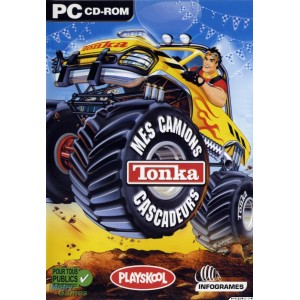 Tonka Monster Trucks (PC)