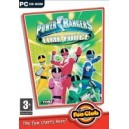 Power Rangers Time Force (PC)