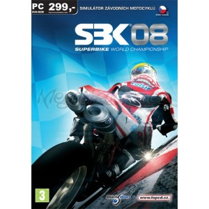 Superbike World Championship 08 CZ (PC)
