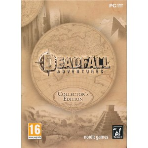 Deadfall Adventures (Collector's Edition) (PC)