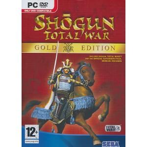 Shogun Total War GOLD (PC)