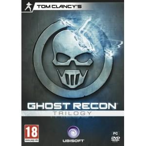 Tom Clancys Ghost Recon Trilogy (PC)