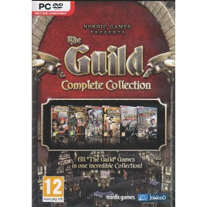 The Guild Complete Collection (PC)