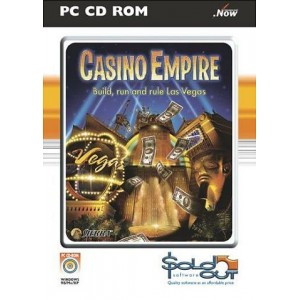 Casino Empire (PC)