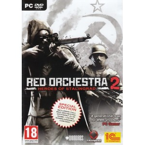 Red Orchestra 2 Special Edition (PC)