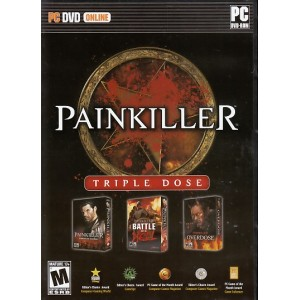 Painkiller Triple Dose (PC)