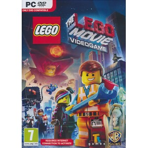 Lego Movie Videogame (PC)