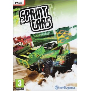 Sprint Cars (PC)