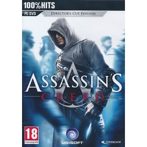 Assassins Creed (Directors Cut Edition) (PC)