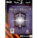 Might and Magic IX (PC)