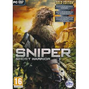 Sniper: Ghost Warrior (Gold) (PC)